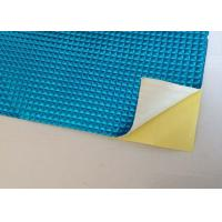 Buy cheap Self Sticky Noise Sound Dampening Materials No Crack For Fiberglass Body Panels from wholesalers