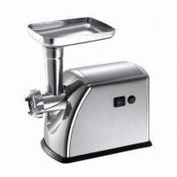 Buy cheap Kitchenaid Electric Meat Grinder, 900/1,200W Maximum Power from wholesalers