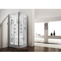 Buy cheap Monalisa M-8273 combined steam and shower cabin steam enclosure steam shower massage room from wholesalers
