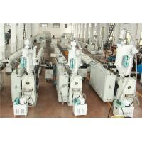 Buy cheap HDPE PIPE EXTRUSION EQUIPMENT 16-1200MM from wholesalers