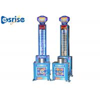 Buy cheap Attract Exciting Motion Sensor Game Console , Arcade Games Machines Hardware Material from wholesalers