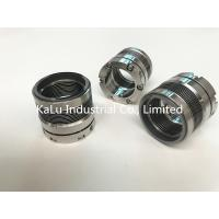 Buy cheap KL-609 Metal Bellow Seal , Replacement Of John Crane 609 Mechanical Seal Parts from wholesalers