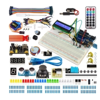 Buy cheap Arduino Projects Super Starter Kit Circuit BreadBoard Kit With LCD1602 Module from wholesalers