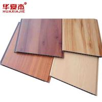Buy cheap PVC Ceiling Profiles UPVC Wall Panels Tile Wooden Pattern For Kitchen Ceiling from wholesalers