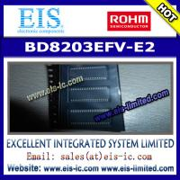 Buy cheap BD8203EFV-E2 - ROHM - 5ch System Moter Driver product