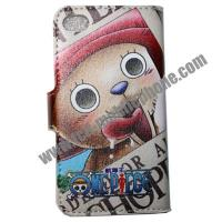 Buy cheap Mobile Phone Leather Case for iPhone4g/4s/5g /7100 /9082 /9300 /S4 /Z10 from wholesalers