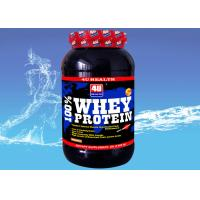 Buy cheap Gold Standard Whey Protein, 2lb, Chocolate flavor,  sports nutrition supplement for muscle growth from wholesalers