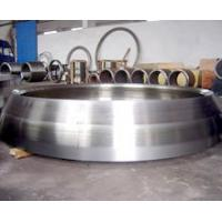 Buy cheap Heat treatment Special Steel Forgings / High Performance Precision Heavy Forged Ring from wholesalers