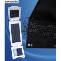 Buy cheap ABS+PC material Shell 11.1v 4200mah Battery capcity solar laptop battery charger from wholesalers