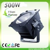 Buy cheap Fin-Style 500W LED high bay light from wholesalers