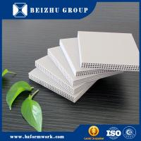 Buy cheap China manufactures supply best cheap price steel formwork used formwork concrete panel formwork plywood from wholesalers