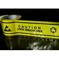 Buy cheap ESD Aisle Marking Tape from wholesalers