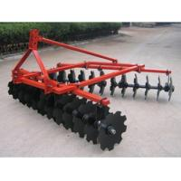 Buy cheap 1BQXJ-1.5A light-duty disc harrows from wholesalers