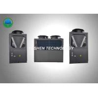 Buy cheap 15P And 25P Low Temperature Water Chiller Air Energy Type 470 Kg from wholesalers