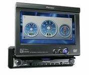 Buy cheap Sell Brand New Pioneer AVIC-Z1 Car DVD Player from wholesalers