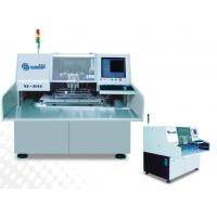 Buy cheap lectronic components odd form inserting machine XG7000 PCBA/AI/SMT/THT from wholesalers