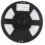 Buy cheap Honplas Plastic Rods Premium 1.75mm 1kg 3kg Clear PETG Filament for 3D Printer from wholesalers