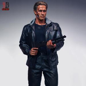Buy cheap Arnold Schwarzenegger Lfiesize Wax Figure product