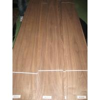 Buy cheap Back fleeced walnut veneer for door skin face from wholesalers