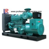 Buy cheap SGS Approved 80kw 100kVA Cummins Diesel Generator with AC Three Phase 400 / 230V from wholesalers