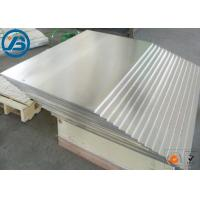 Quality High Specific Strength Magnesium Alloy Sheet for sale