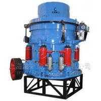 Hydraulic Cone Crusher and the bottom of the green environmental protection