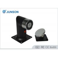 Buy cheap 24V Floor Mounted Electromagnetic Door Holder Manual Release Button from wholesalers
