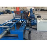 Buy cheap Automatic Scaffold Walk Board Rolling Forming Machine For Galvaized Iron Sheet from wholesalers