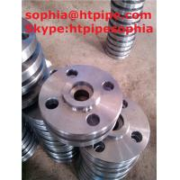 Buy cheap ASTM A694 F65 F70 Flange WN SO SW BL from wholesalers