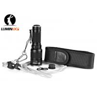 Buy cheap EDC Lumintop L1c LED Flashlight , Attacking Head Compact Tactical Flashlight from wholesalers