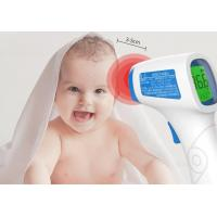 Buy cheap Medical Use Non Contact Digital Thermometer High Accurate Measurement from wholesalers