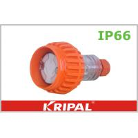 Buy cheap Electrical Outlet Extension IP66 PlugSockets For Power Connector from wholesalers