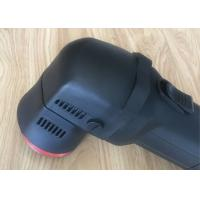 12mm variable speed DA polisher