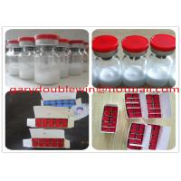 Buy cheap Muscle Building Releasing Growth Hormone Peptides GHRP - 6 Acetate CAS No 87616 84 0 from wholesalers