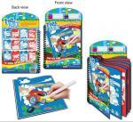 Buy cheap Foil art coloring book ,Shinny coloring book ,Make shinny coloring book from wholesalers