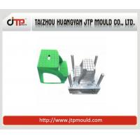 Buy cheap plastic stool mould-double deck from wholesalers