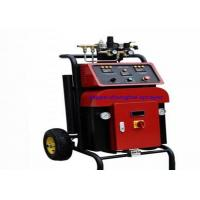 Buy cheap Dual Filters Polyurethane Foam Machine Easy Operation For Polyurethane Roofing from wholesalers