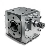 Buy cheap Hot Melt Pump for Extrusion BATTE Gear Pump machine made in china from wholesalers