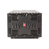 Buy cheap Outdoor Travel Hi 2500 Power Inverter 50 HZ Pure Sine Wave Dc To Ac Inverter from wholesalers