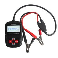 Buy cheap FOXWELL BT100 12V Car Battery Tester for Flooded, AGM, GEL from wholesalers
