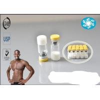 Buy cheap Body Building Peptide Cjc 1295 Dac Human Growth Peptides Increases Protein Synthesis Powder from wholesalers