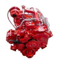 China Dongfeng Cummins Construction diesel Engine B Series on sale