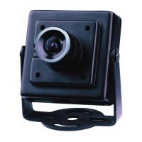 Color Pinhole Camera
