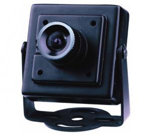 China Color Pinhole Camera on sale