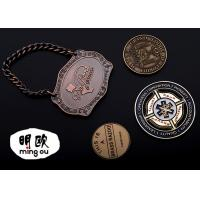 Buy cheap Wholesale Custom Coins , Any Logo Available and Free for Design product