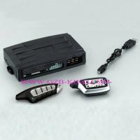 Buy cheap Two Way Car Alarm With Remote Engine Start product