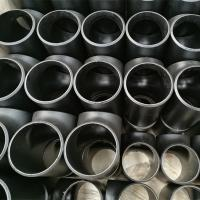 Buy cheap Seamless Pipe Fittings A234 Manufacturer ASTM A234 WPB Butt-welding Carbon Steel from wholesalers