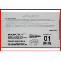Buy cheap Windows Product Key For Server 2008 R2 Enterprise 1-8 CPU 10 Clts OEM Key from wholesalers