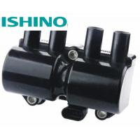 Buy cheap New Ignition Coil Pack For Daewoo Isuzu 1.6L 2.0L 2.2L 4 Cylinder 96350585 1208051 from wholesalers