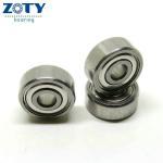 Buy cheap 3x10x4mm ABEC-7 Bearing S623C-ZZ SMR103C LD Hybrid Ceramic Bearings for fishing Reels from wholesalers